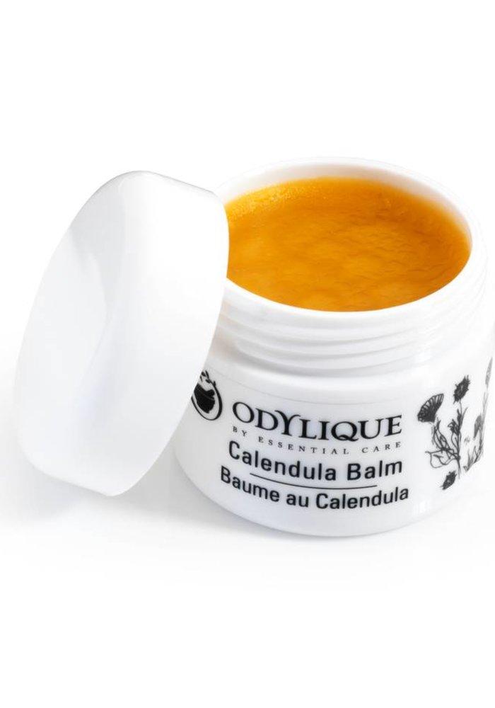 Calendula Balm: Organic