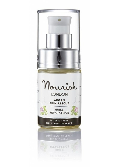 Nourish Argan Skin Rescue