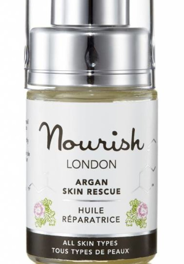Argan Skin Rescue