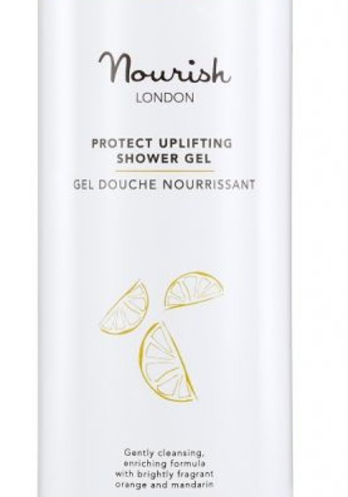 Shower Gel - Protect