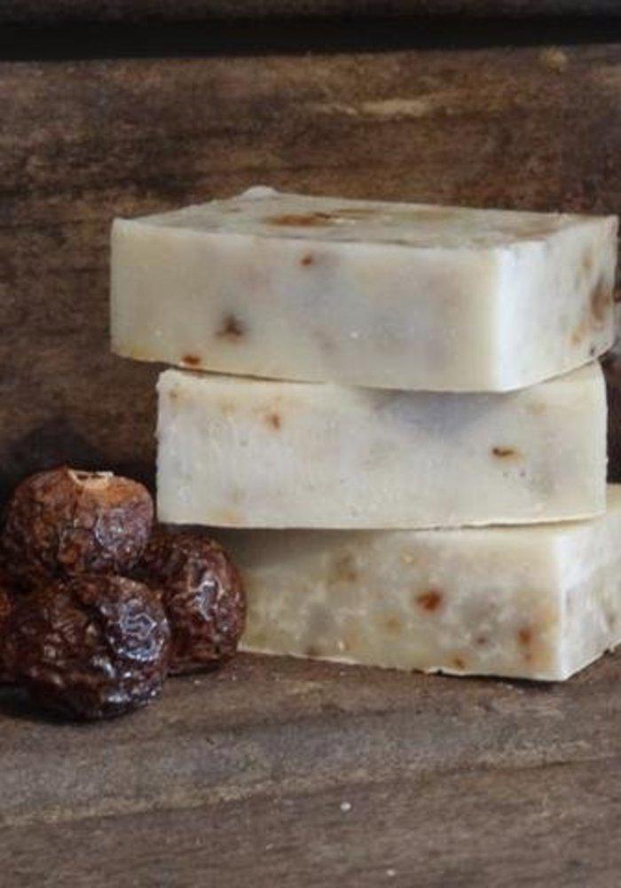 Soap Bar - Lavender and Geranium Castile