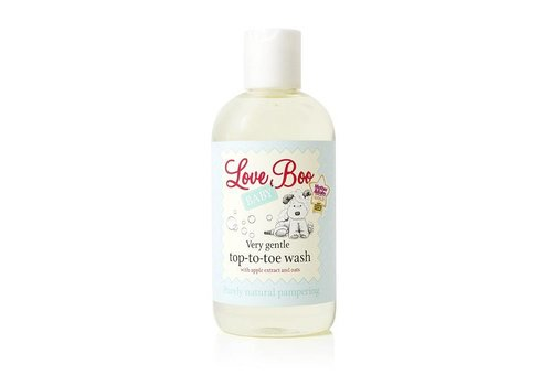 Love Boo Top To Toe Wash