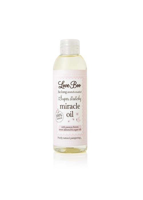 Love Boo Super Stretchy Miracle Oil