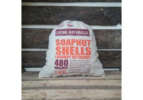 Living Naturally Soapnut Shells