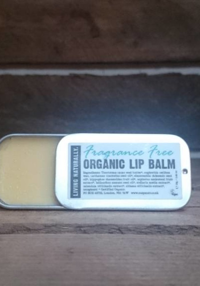 Lip Balm - Fragrance Free