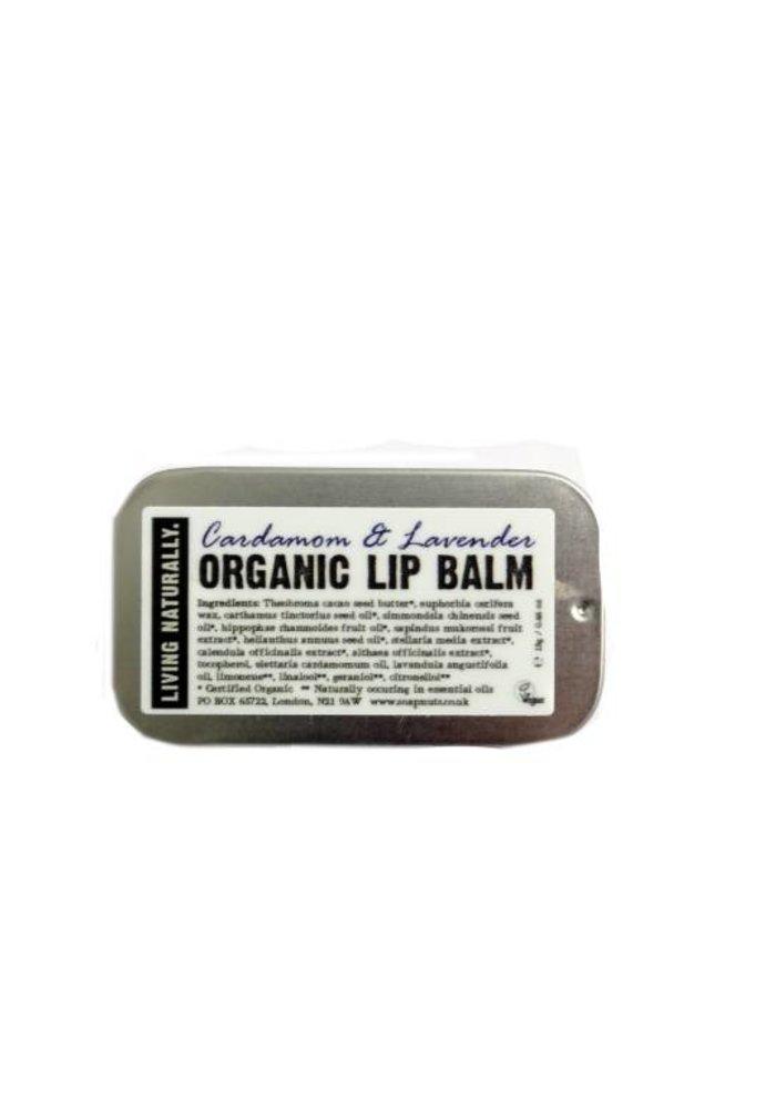 Lip Balm - Cardamom