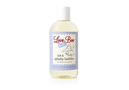 Love Boo Splashy Bubbles