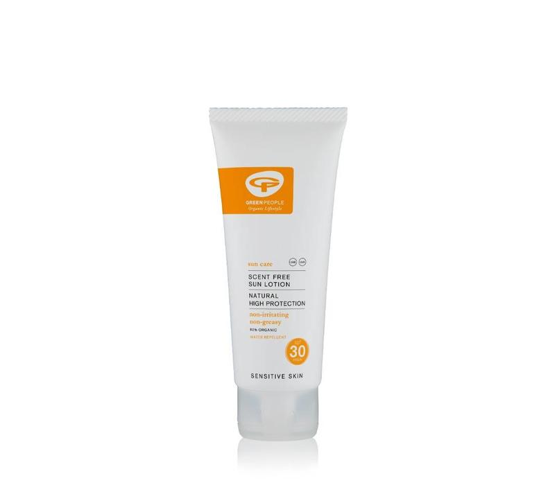 Sun Lotion Scent Free SPF30