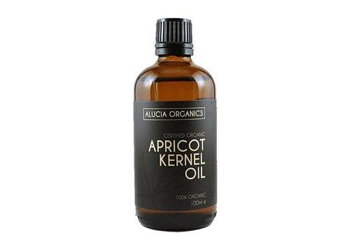 Alucia Organics Organic Apricot Kernel Oil