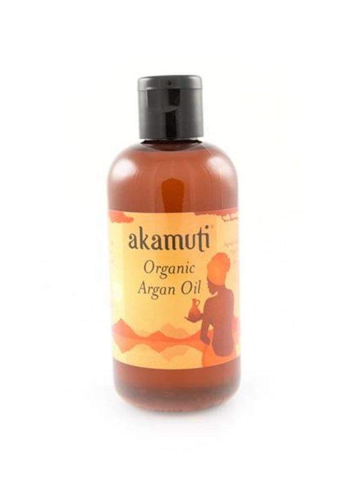 Carrier Oil: Organic Argan