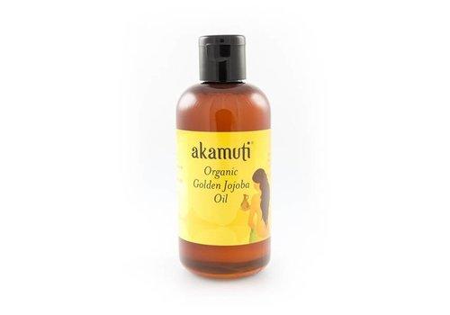 Akamuti Carrier Oil: Organic Jojoba