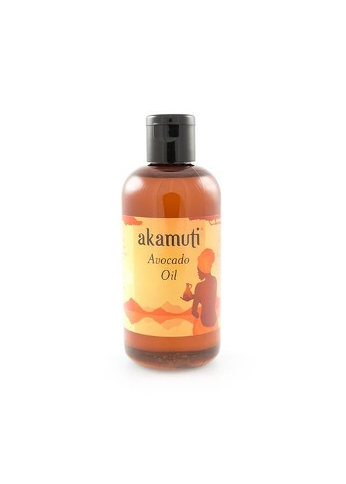 Akamuti Carrier Oil: Avocado