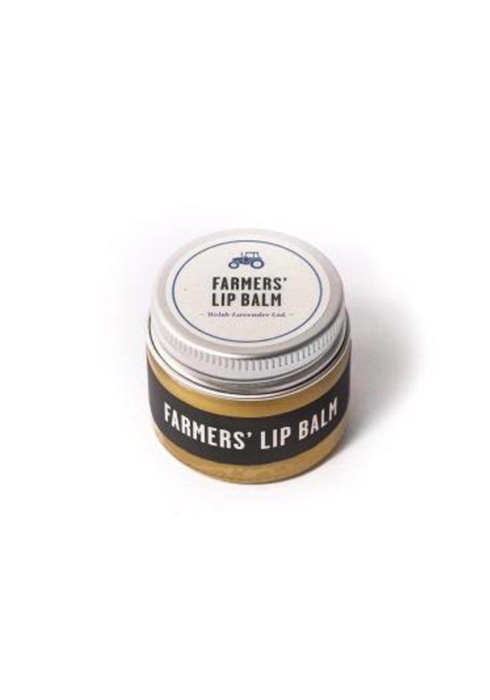 Farmers' Lip Balm