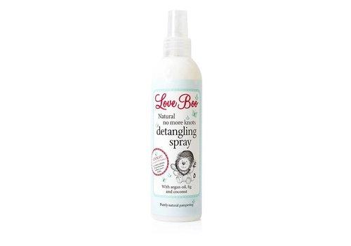 Love Boo Detangling Spray