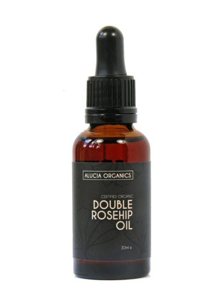 Organic Double Rosehip Oil