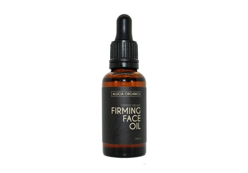 Alucia Organics Organic Firming Face Oil
