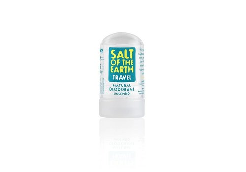 Salt of the Earth Natural Deodorant Crystal Rock