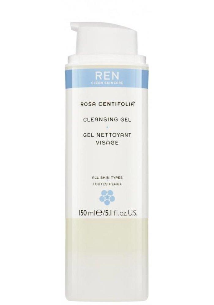 Rosa Centifolia Cleansing Gel