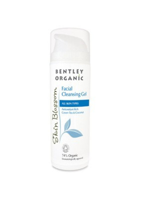 Skin Blossom Organic Gentle Face Wash
