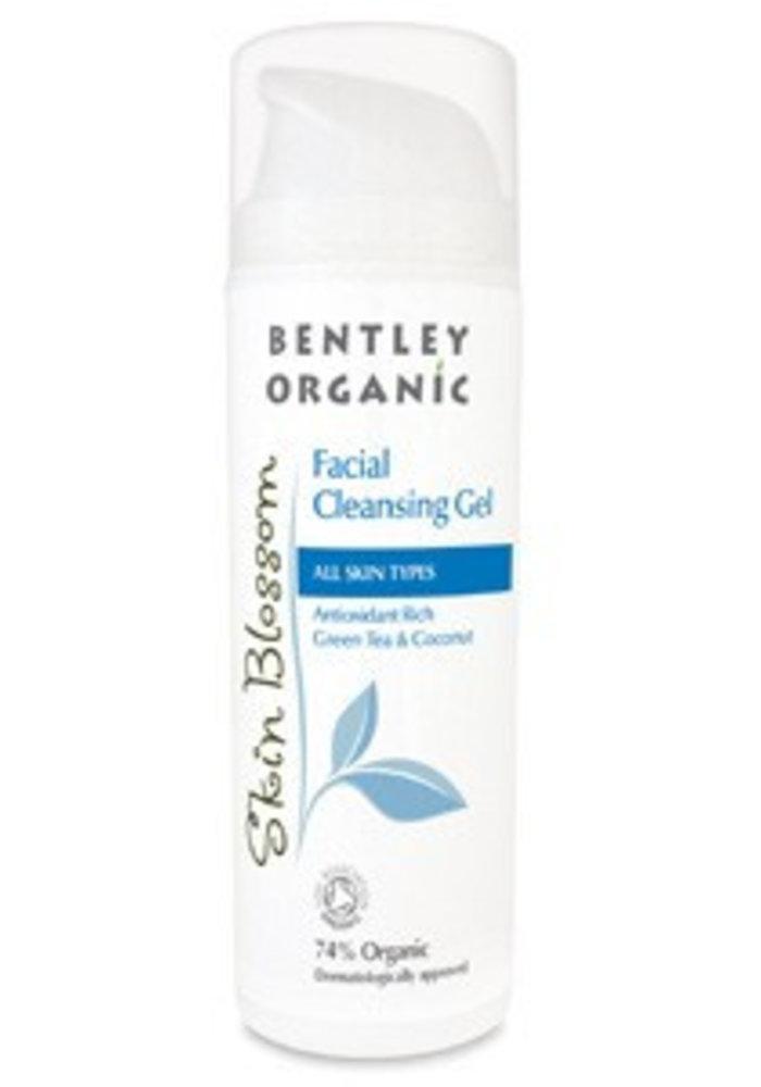 Organic Gentle Face Wash