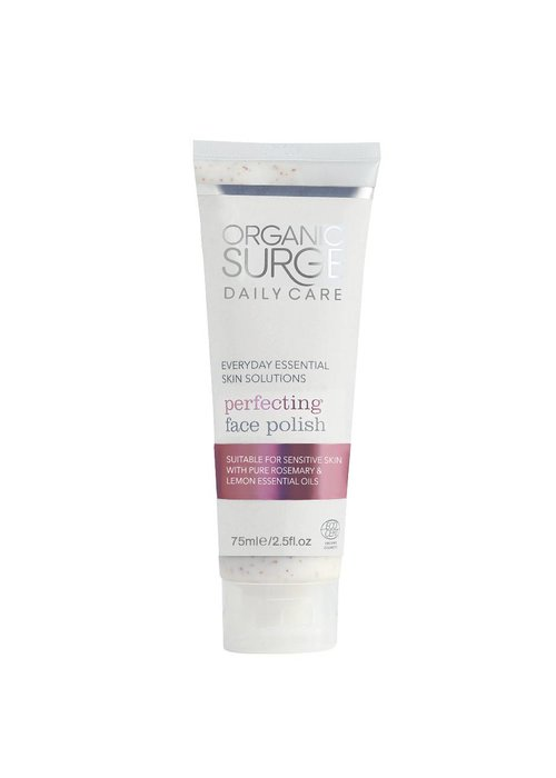 Organic Surge Organic Face Polish - Perfecting