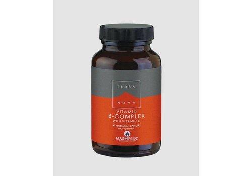 Terranova Vitamin B complex with C