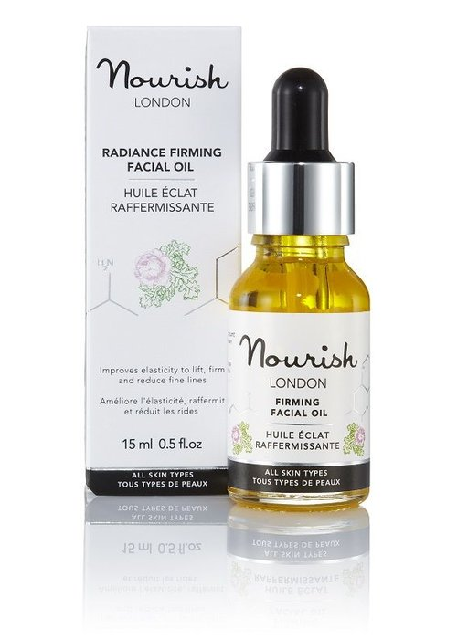 Nourish Firming Facial Oil