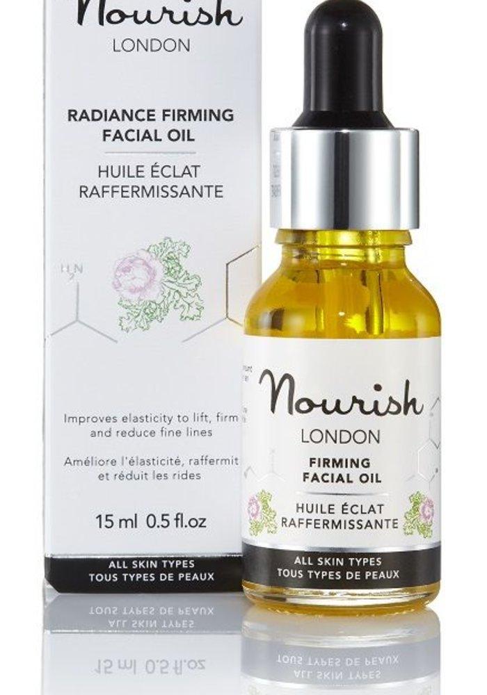 Firming Facial Oil
