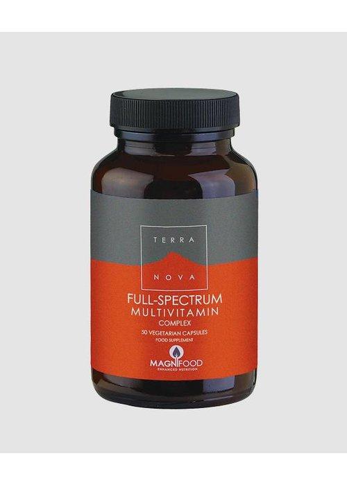 Terranova Full-Spectrum Multivitamin