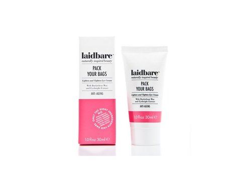 Laidbare Pack your Bags Eye Cream