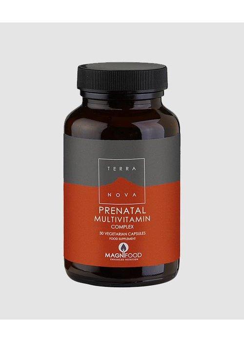 Terranova Prenatal Multivitamin Complex
