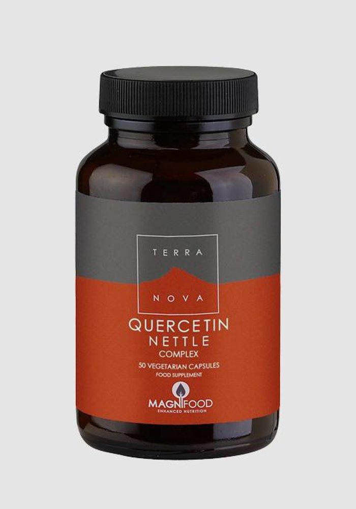 Quercetin Nettle Complex