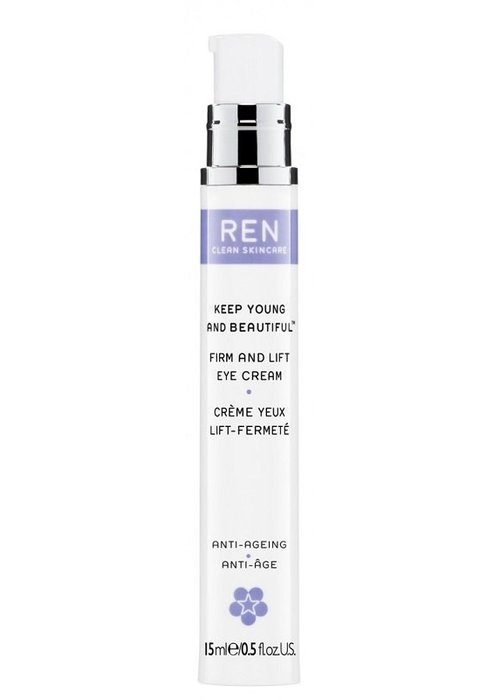REN Keep Young And Beautiful Eye Cream