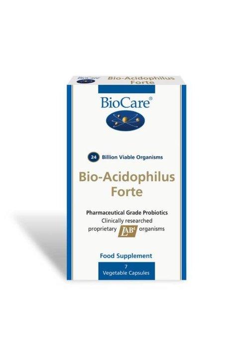 BioCare BioAcidophilus Forte