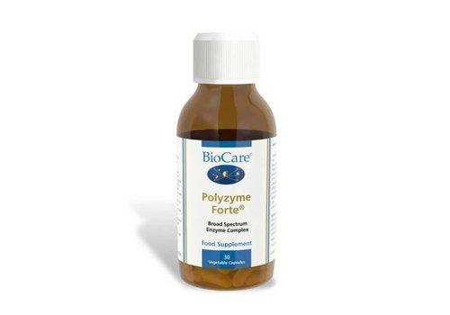BioCare Polyzyme Forte
