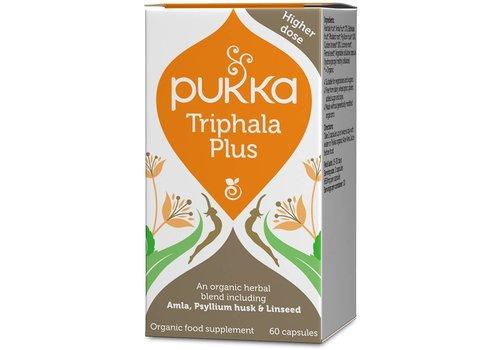 Pukka Triphala Plus, Organic
