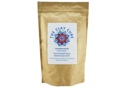 The Clay Cure Diatom Nutri