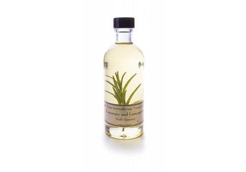 Kemp Aromatherapy Bath Essence - Rosemary and Lemongrass