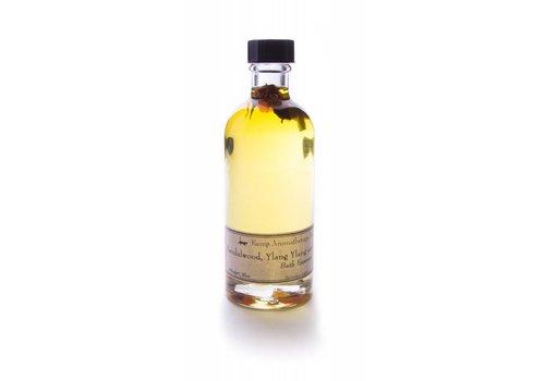 Kemp Aromatherapy Bath Essence - Sandalwood, Ylang Ylang  and Sweet Orange
