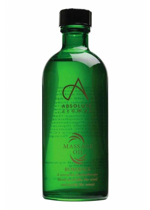 Absolute Aromas Romance  Massage Oil