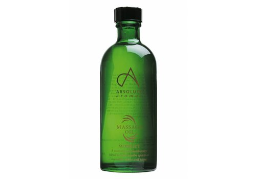 Absolute Aromas Mobility Massage Oil
