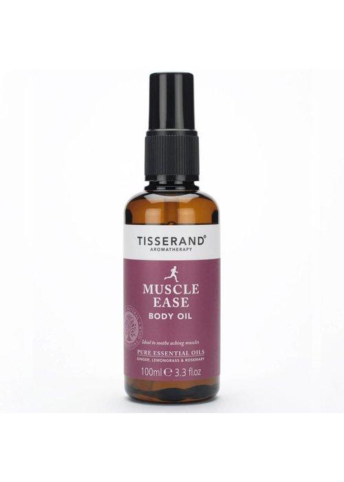 Tisserand Muscle Ease Body Oil