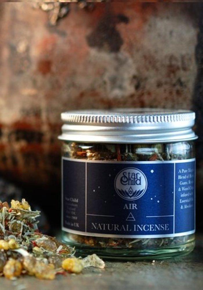 Natural Incense - Air