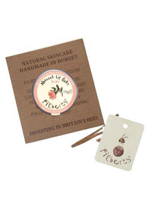 Filberts of Dorset Gift Favour Lip Balm