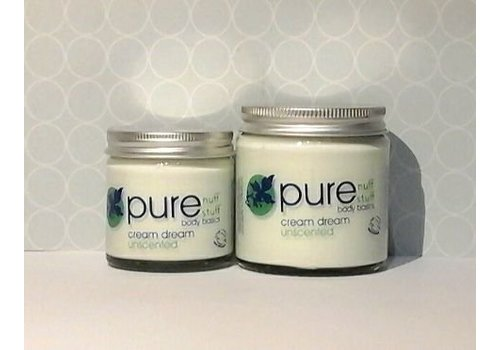 Pure Nuff Stuff Cream Dream Facial Moisturiser