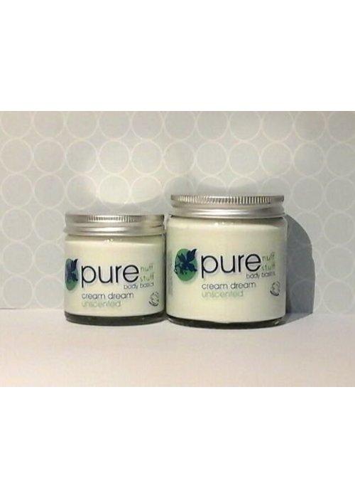 Pure Nuff Stuff Cream Dream Facial Moisturiser