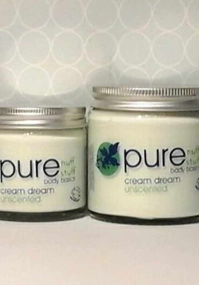 Cream Dream Facial Moisturiser
