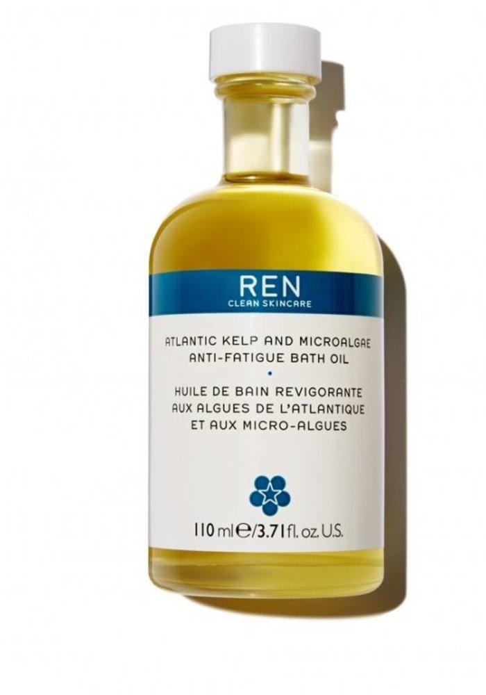 Atlantic Kelp & Microalgae Bath Oil