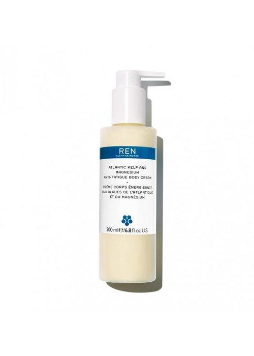 REN Kelp & Magnesium Body Cream