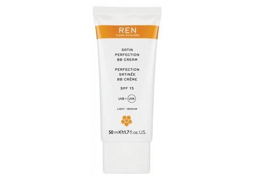 REN Satin Perfection BB Cream SPF 15